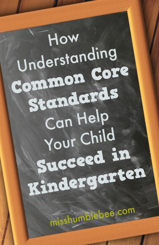 Understanding what your child will be expected to know and learn in kindergarten is the first step in knowing what to help them with before they get there.