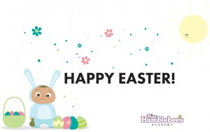 Happy Easter From Miss Humblebee's Academy