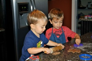 5 Reasons Cooking With Kids Is Crucial