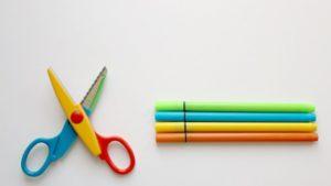 Nine Tactile Activities For Kids Entering Kindergarten