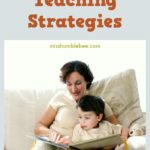 Get Your Child Ready to Read With These Teaching Strategies