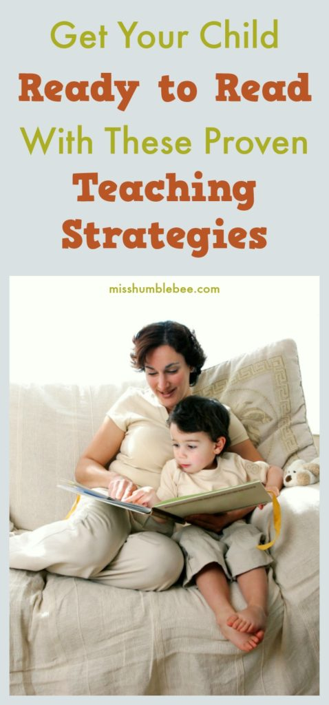 Teach reading and literacy at home with these teaching strategies that classroom teachers use.