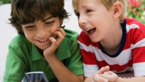 Using Augmented Reality For Kindergarten Readiness