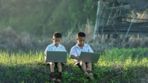 A Case for Kindergarten Technology In the Classroom