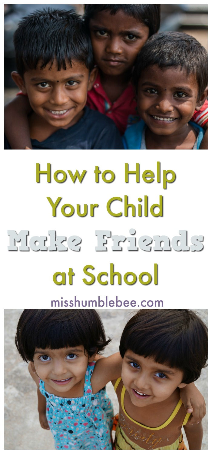 Help your child enhance their social and emotional skills with these tips.