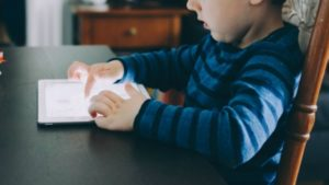 The Benefits of Technology in the Kindergarten Classroom