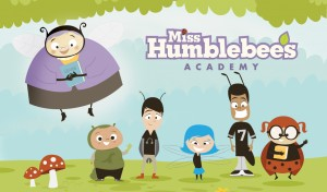 Miss Humblebee's Academy Prepares Children For Academic Success