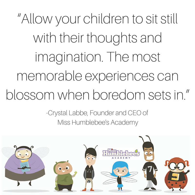 """Allow your child to sit still with their thoughts- (1)"