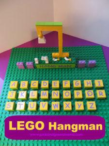 Lego Hangman