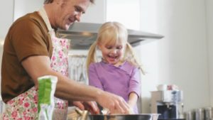 Kids in the Kitchen: Cooking Made Easy (Really)