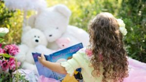 Have a Reluctant Reader? Here's How to Get Your Child Excited About Reading