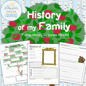 Family History Interview