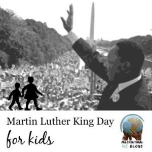 Honoring Martin Luther King Jr