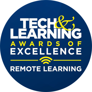 Tech & Learning Awards of Excellence: Remote Learning